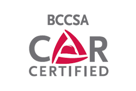 Cor certified line painting